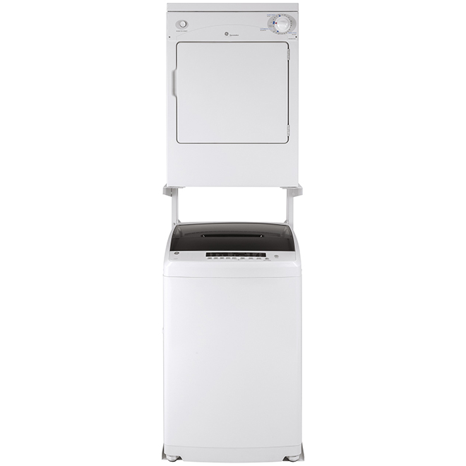 Space-Saving Portable Washer - Top Load - 2.8 cu. ft. - White