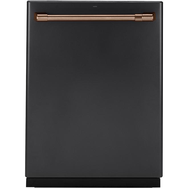 GE Café® 24'' Dishwasher Handle Kit - Brushed Copper