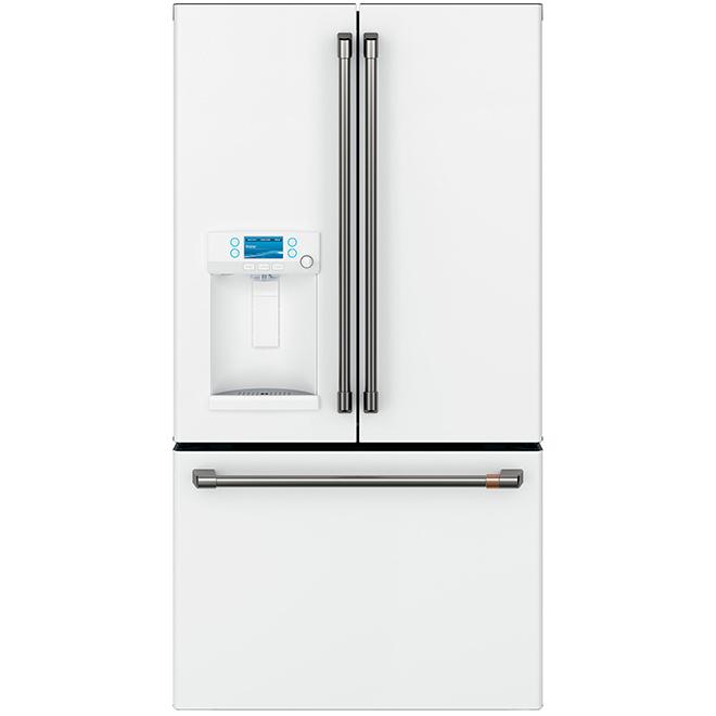 Refrigerator Handles 36'' GE Café® - Brushed Black