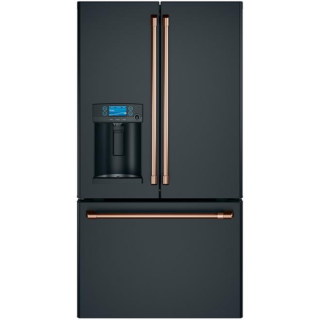 Refrigerator Handles 36'' GE Café® - Brushed Copper