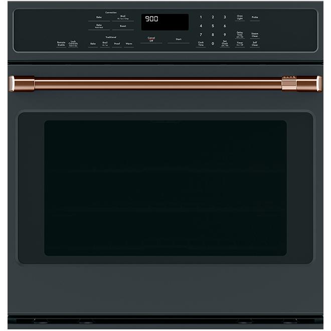 Single Wall Oven Handle - GE Café® - Copper