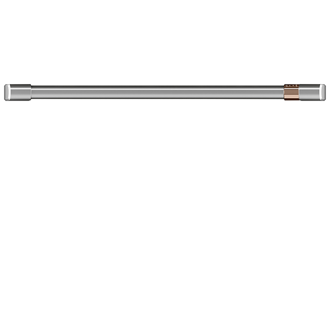 Single Wall Oven Handle - GE Café® - Stainless