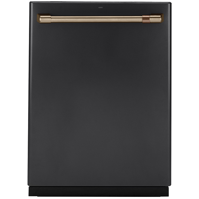 GE Café® 24'' Dishwasher Handle Kit - Bronze