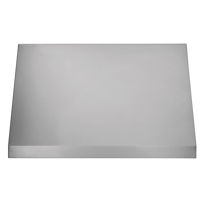 GE Café® 30'' Range Hood - 590 CFM - Stainless Steel