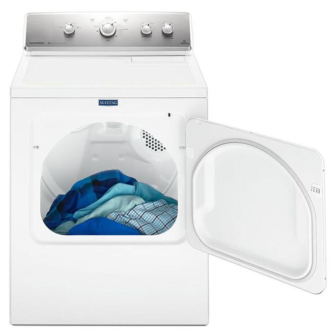 "30"" Electric Dryer - 7 cu. ft."