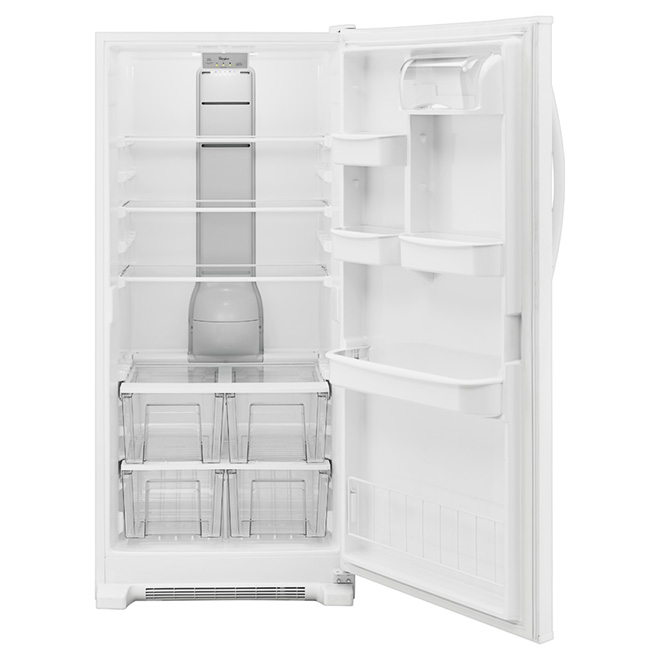 "All Refrigerator - 31"" - 17.78 cu. ft. - White"