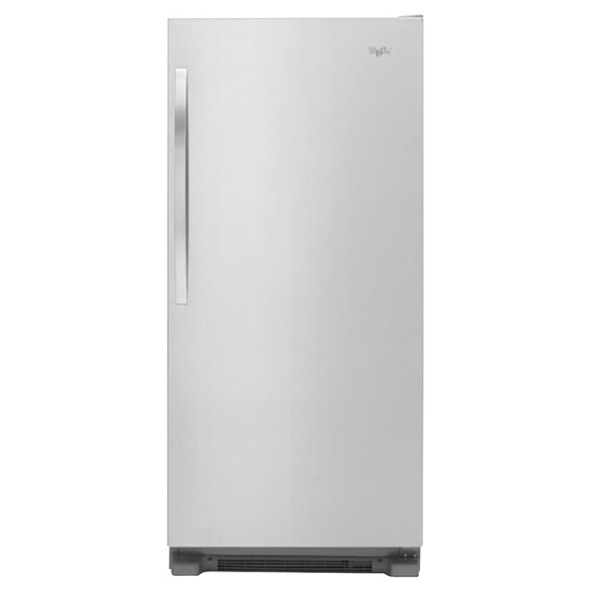 "All Refrigerator - 31"" - 17.7 cu. ft. - Stainless Steel"
