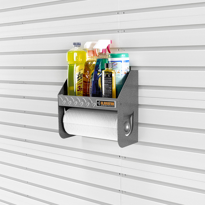 Wall Storage Clean-Up Caddy