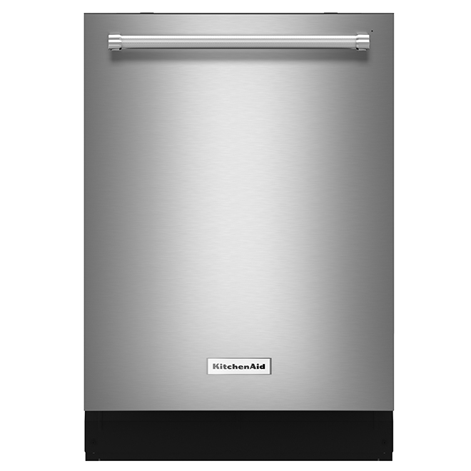 "Dishwasher with Dynamic Wash Arms - 24"" - Stainless Steel"