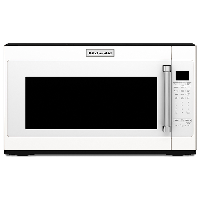 Over-The-Range Microwave - 2.0 cu. ft. - White