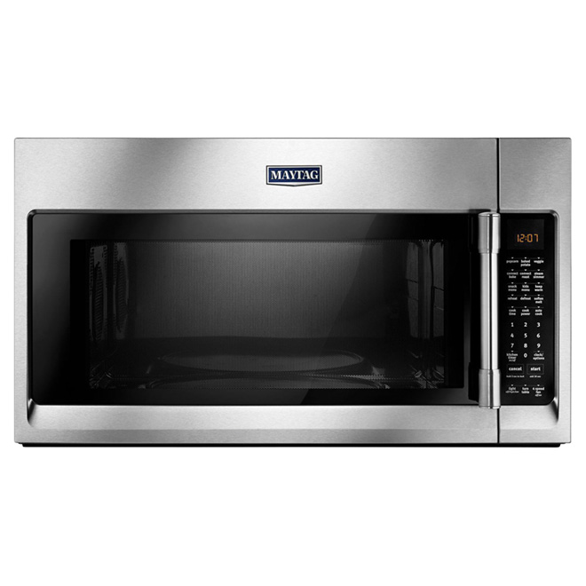 Over The Range Microwave Oven 1.9 cu. ft. - Stainless Steel
