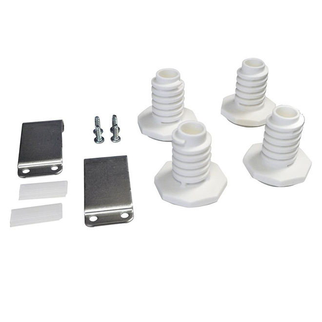 Stacking Kit for Dryer - Metal/Plastic