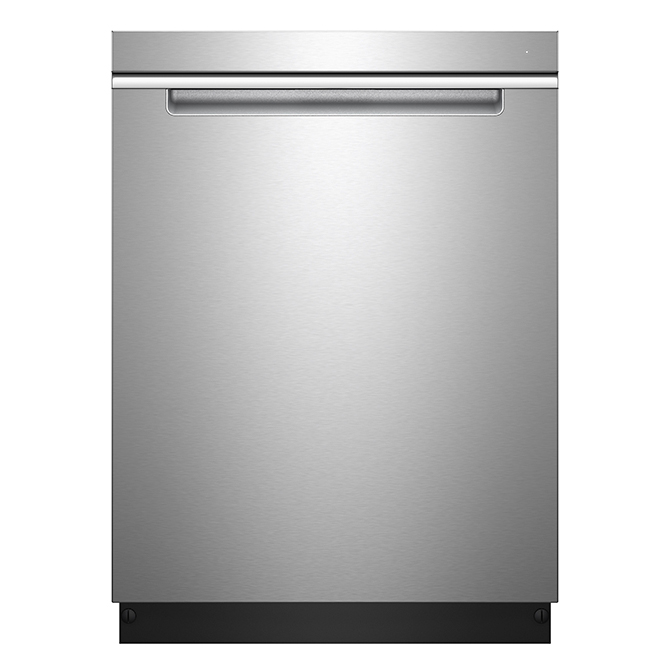 "Built-In Dishwasher with Sani Rinse® - 24"" - Stainless Steel"