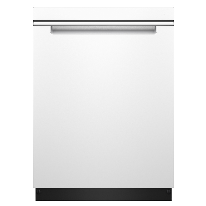 "Built-In Dishwasher with Sani Rinse® - 24"" - White"