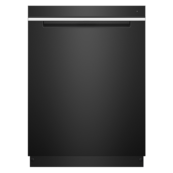 "Built-In Dishwasher with Sani Rinse® - 24"" - Black"