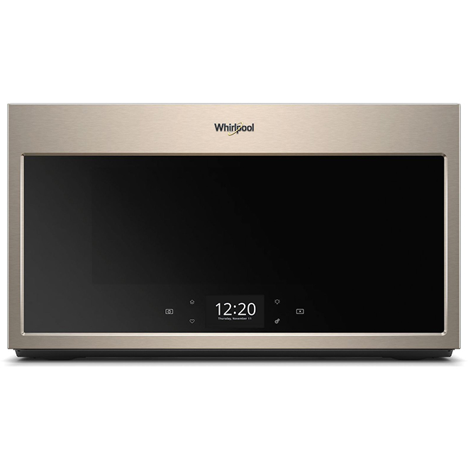 Over-The-Range Microwave - 1.9 cu. ft. - Bronze