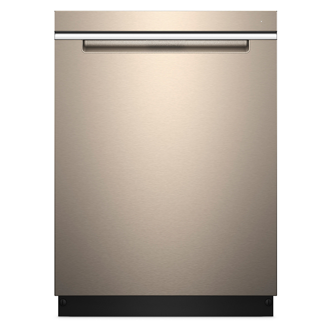 Dishwasher with TotalCoverage Spray Arms - Sunset Bronze