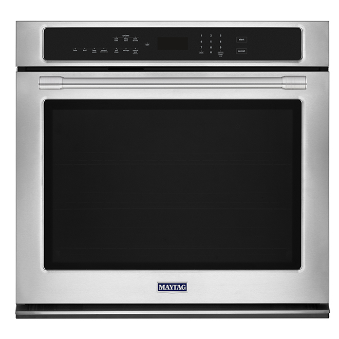 """Wall Convection Oven - 27"""" - 4.3 cu. ft. - Stainless Steel"""