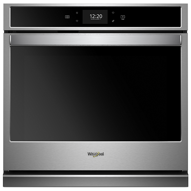 Wall Convection Smart Oven - 5.0 cu. ft. - Stainless Steel