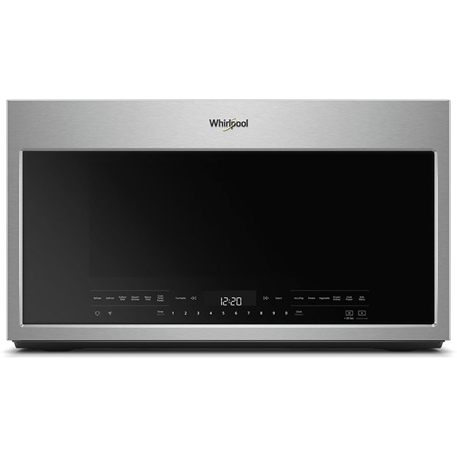 Over-The-Range Microwave - 2.1 cu. ft. -Stainless Steel