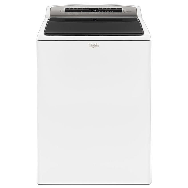 Top Load Washer  - 5.5 cu. ft. - White