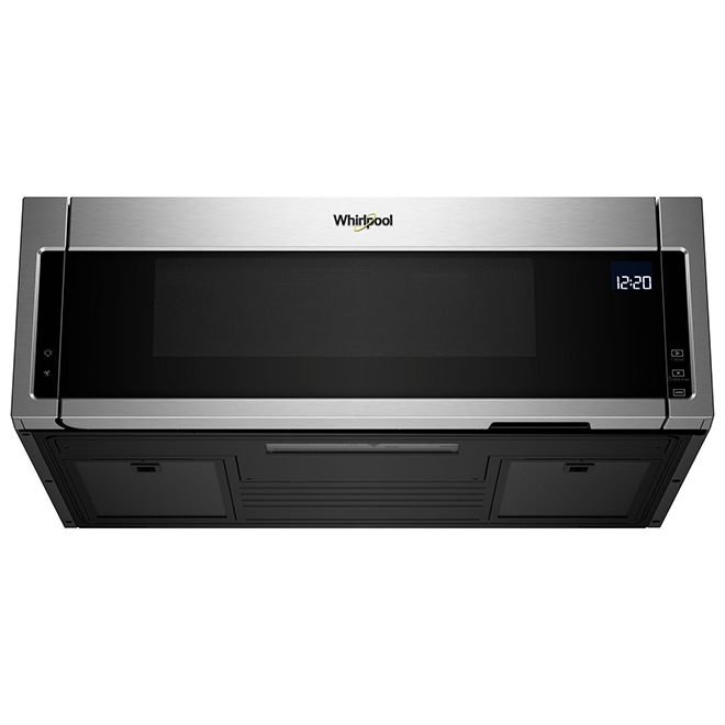 Over-the-Range Microwave Oven - 1.1 cu. ft. - 900 W - SS