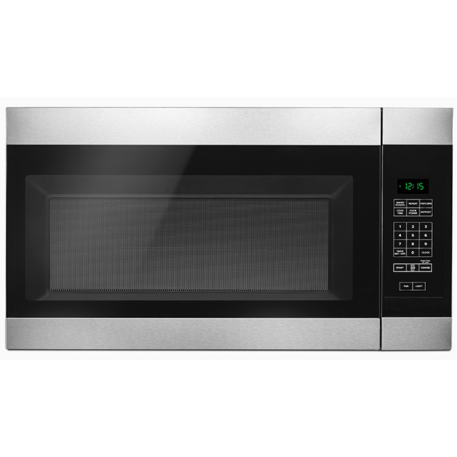 Over-The-Range Microwave - 1000W - 1.6 cu.ft. - 300CFM - SS
