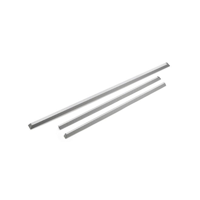 """Trim Kit for Range - 30"""" - Stainless Steel"""