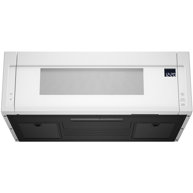Over-the-Range Microwave Oven - 1.1 cu. ft. - 900 W - White
