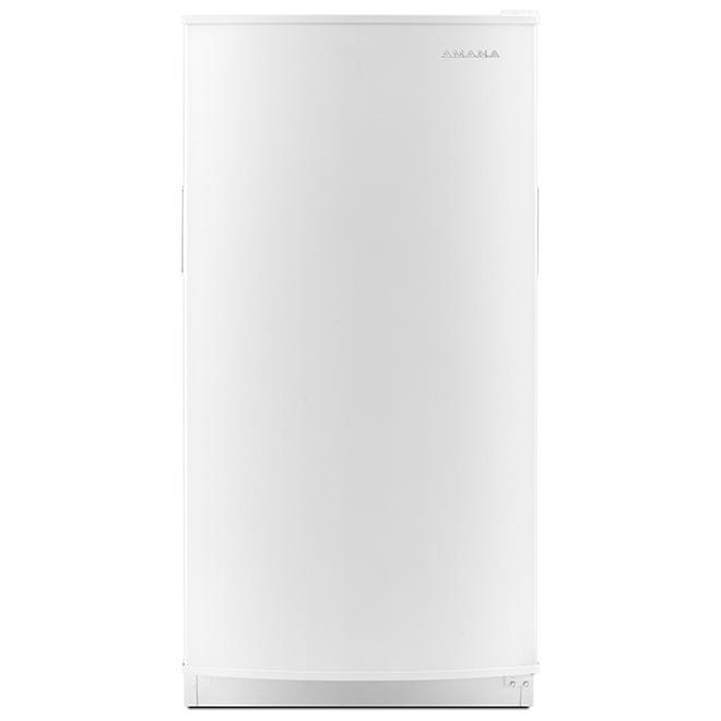Amana(R) Upright Freezer - 15.68 cu. ft. - White