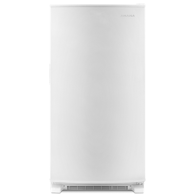 Amana(R) Upright Freezer - 19.65 cu. ft. - White