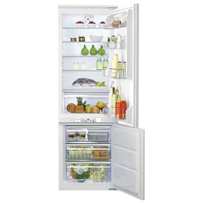 Bottom-Freezer Refrigerator - 9.95 cu. ft. - Panel-Ready