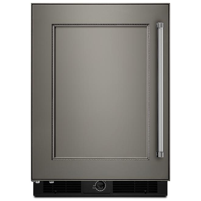 Réfrigérateur sous-comptoir, panneau personnalisable, 4,9 pi³