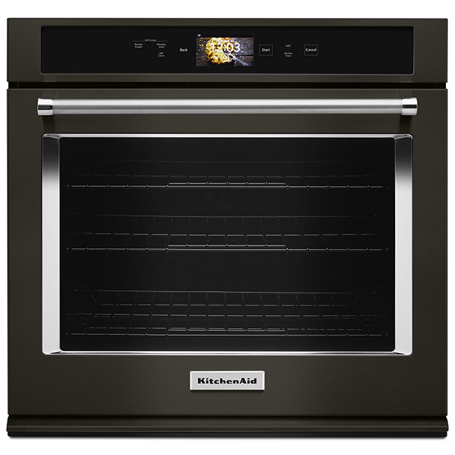 KitchenAid(R) Built-In Oven with Speed Cook - 30\