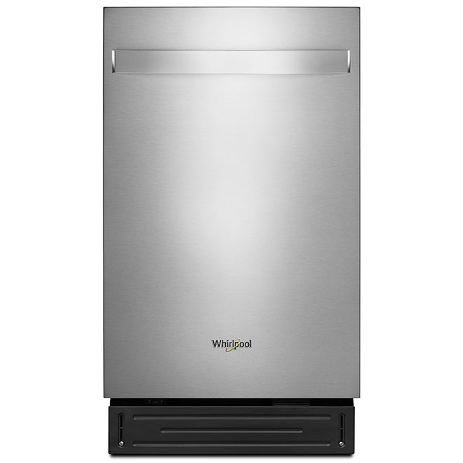 Built-In Panel-Ready Dishwasher - 34.5''