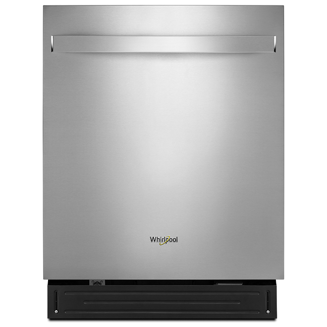 "Whirlpool(TM) Dishwasher - 24"" - Panel-Ready"