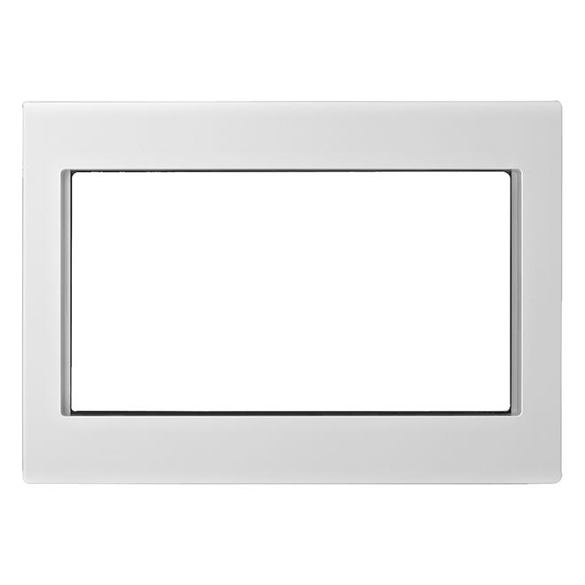 "Microwave Trim Kit - 27"" - White"