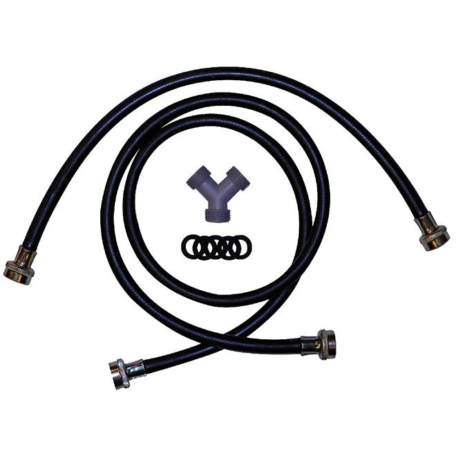 Whirlpool(TM) Hose Kit for Steam Dryer - 5'