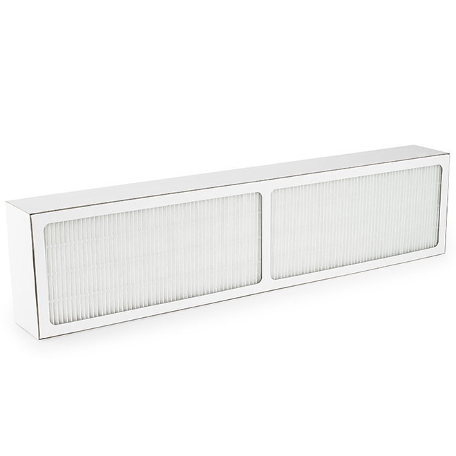 "Duct-Free Range Air Filter - 26,25"" x 4,13"" x 2,5"""