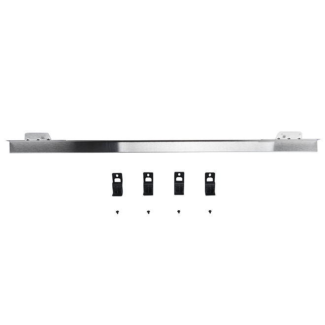 "Installation Kit for Simple/Double Wall Ovens - 30"" - Metal"