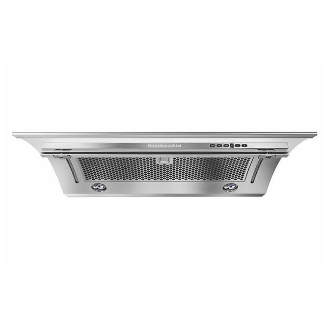 KitchenAid(R) Under-Cabinet Hood - 400 CFM - 30'' - Stainless