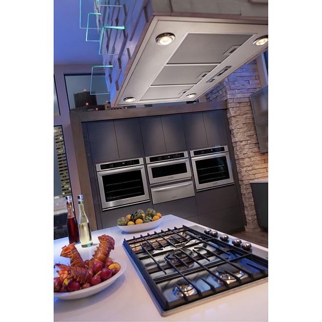 KitchenAid(R) Range Hood Liner - 36'' - Stainless