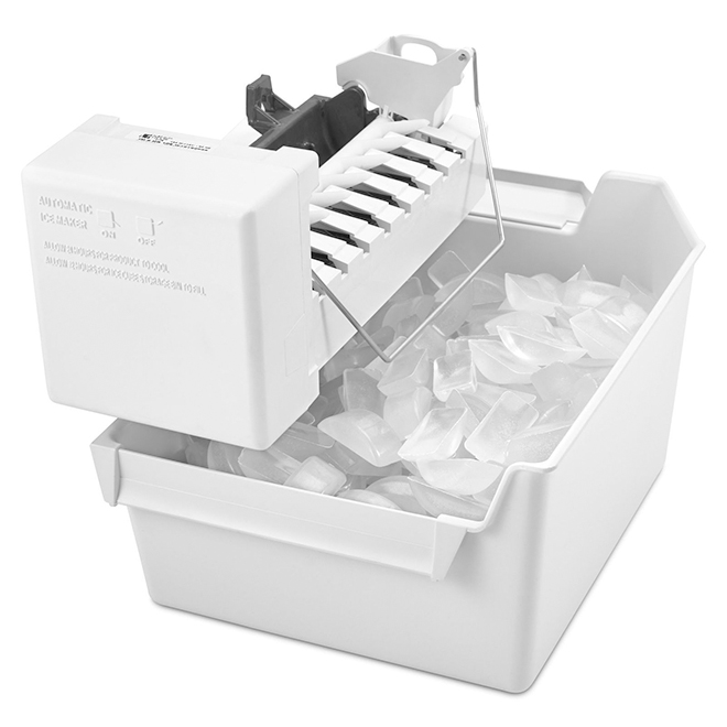 Whirlpool Replacement Freestanding Ice Maker