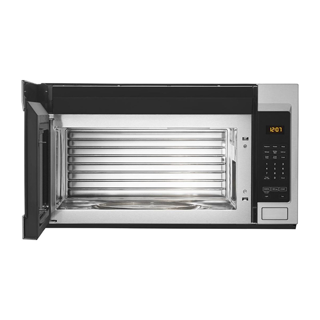 Microwave Over The Range - 1000 w - 1.9 cu.ft - 30'' - Ss