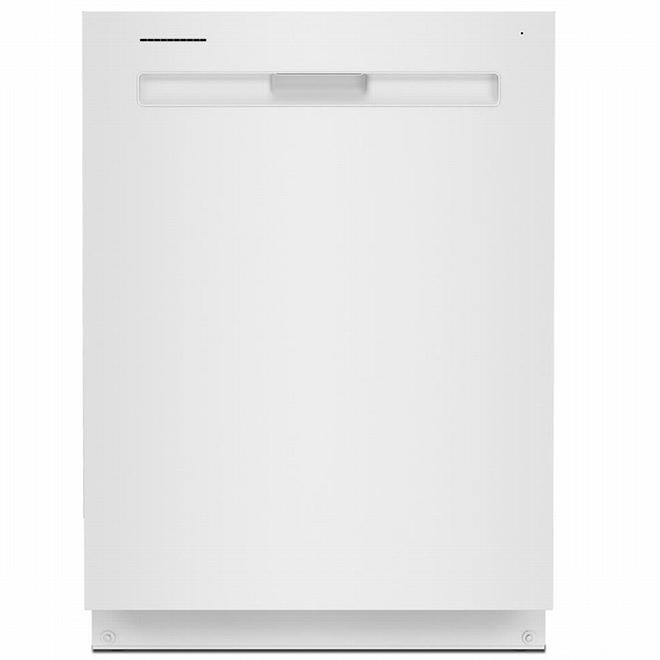 "Maytag Built-In Dishwasher - PowerBlast(TM) - 24"" - White"