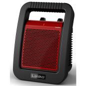 Chaufferette utilitaire en céramique LASKO avec thermostat réglable 1500W