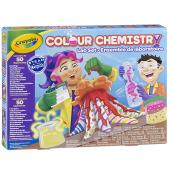 Colour Chemistry Super Lab Set - Ages 7 and up