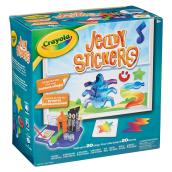 Crayola® Jelly Sticker - For Ages 3 to 6