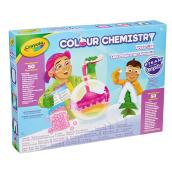 Crayola® Colour Chemistry Lab - 7 to 9 Years Old
