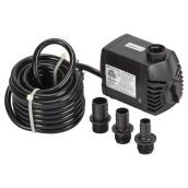 Water Fountain Pump - Up to 7' - 2000 LPH